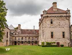 Château du Pailly (Association Renaissance du Château du Pailly)