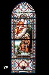 Église Saint-Georges-Saint-Vincent