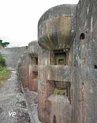 Ouvrage Maginot de l'Agaisen