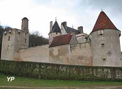Château de Faulin (Musée de l'innovation technique médiévale)