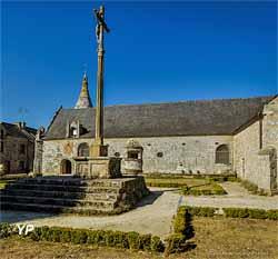 Église hospitalière Saint-Jean-Baptiste