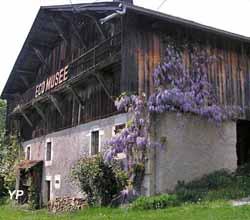 Ecomusée du Clos Parchet (La ferme écomusée du Clos Parchet)
