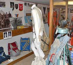 Musée du Parachutisme