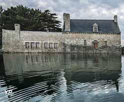 Moulin de Pen Castel (E. Jezequel)