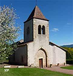 Chapelle Romane (Yalta Production)