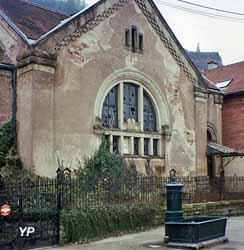 Synagogue (Mairie de Schirmeck)
