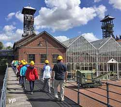 Centre Historique Minier de Lewarde- Journées du Patrimoine