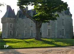 Château de Varennes l'Enfant