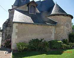 Église Saint-Julien (Vallée de la Cisse)