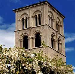 Église abbatiale Notre-Dame