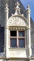 Musée - Hôtel Morin