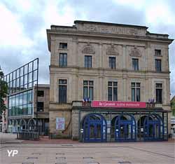 Théâtre Granit (Le Granit,  scène nationale)
