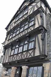 Maison de la duchesse Anne (Yalta Production)