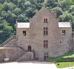Château de Fougères - tour Raoul