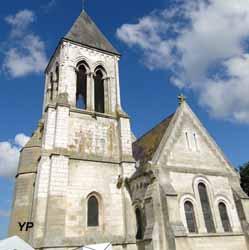 Église de la Nativité-de-la-Sainte-Vierge