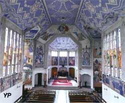 Chapelle du Souvenir (Archives de Flers)
