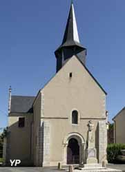 Église Saint-Simon-Saint-Jude (Association de Sauvegarde Patrimoine)