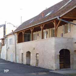 Maison vigneronne (Association de Sauvegarde Patrimoine)