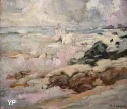 Les Récifs (Paul-Auguste Masun, 1927)
