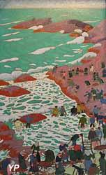Les Goémoniers (André Jolly, 1910)