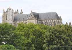 Cathédrale Saint-Pierre et Saint-Paul