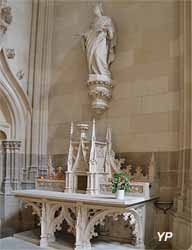 Chapelle de saint Yves