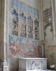 Chapelle de saint Félix