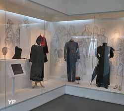 Diversité du costume