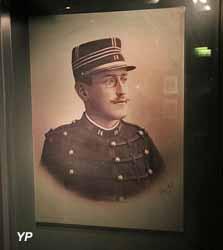 Exposition l'Affaire Dreyfus