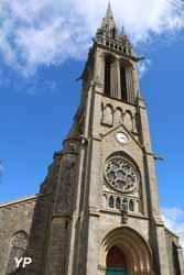 Église du Sacré-Coeur
