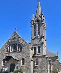 Église Saint Rémi
