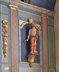 Saint Jean-Baptiste