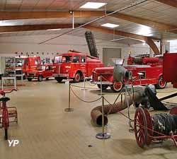 Espace du Sapeur-Pompier (Yalta Production)