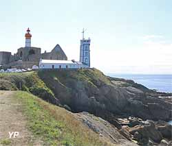 Pointe Saint-Mathieu (doc. Yalta Production)