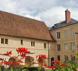Musée de la Faïence Frédéric Blandin