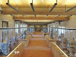 Musée de la Faïence Frédéric Blandin (Musée de la Faïence - Nevers)