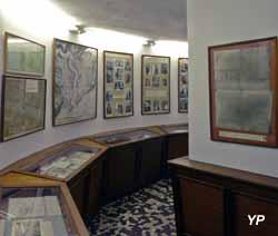 Tour Tanguy - Musée du Brest d'avant-guerre