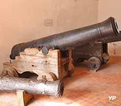 Canon de 36 livres, système 1786