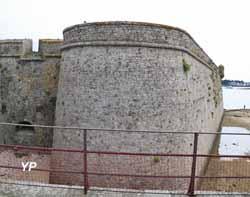 Bastion Desmourier