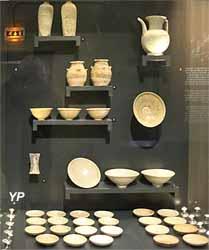 Porcelaine chinoise, cargaison du Griffin