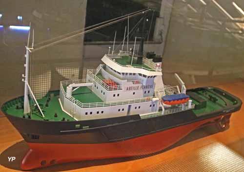 Remorqueur de haute mer Abeille Flandre (1978-2005)