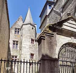 Château Gaillard - Musée d'Histoire et d'Archéologie (Yalta Production)