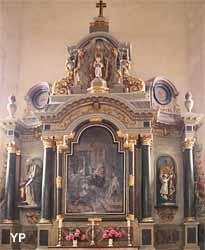 Église Saint-Patern
