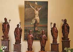 Chapelle des sept saints fondateurs