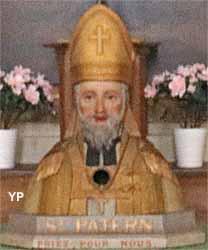 Saint Patern