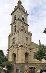 Église Saint-Patern (Yalta Production)