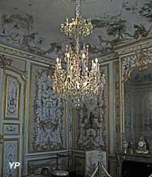 Grande Singerie (Christophe Huet, début XVIIIe s.)