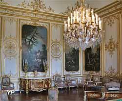 Chambre de monsieur le Prince (1718-1720)
