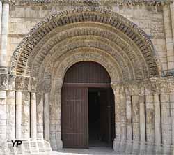 Église abbatiale Sainte-Marie
