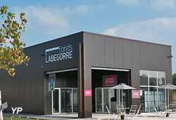Galerie Fonds Labégorre